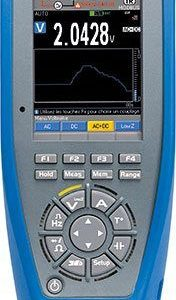 AEMC MTX 3292 50,000/100,000-Count Digital Multimeter