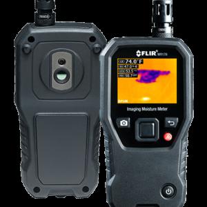 FLIR MR176 Imaging Moisture Meter with IGM Infrared Guided Measurement