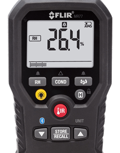 FLIR MR77 Pinless Moisture Meter