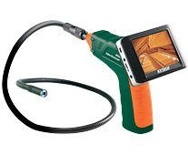 Extech BR250 Video Borescope/Wireless Inspection Camera