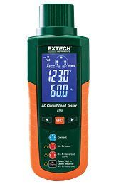 Extech CT70 AC Circuit Circuit Analyzer