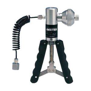 Ametek T-975 Pneumatic Pressure Hand Pump
