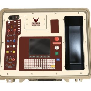 Phenix Technologies CTT-5 Current Transformer Tester