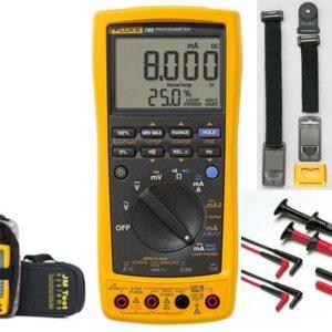 Fluke 789 Process Meter Kit