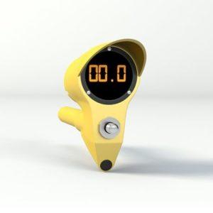 Bierer Meters VD1000 1-999kV Digital Voltage Detector
