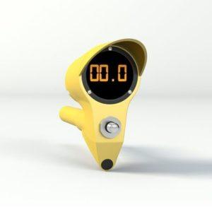 Bierer Meters VD1000P 0-999kV Digital Voltage Detector