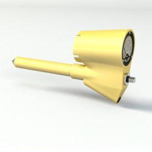 Bierer Meters VDA0300 1-300kV Analog Voltage Detector
