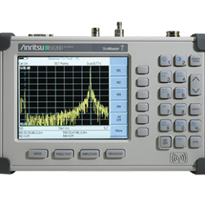 Anritsu S820D 2 MHz to 20 GHz Site Master™ Broadband Cable & Antenna Analyzer