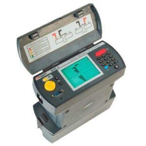 Megger BITE3 2000 Ah Battery Impedance Tester