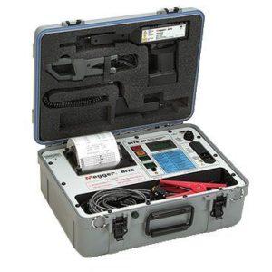 Megger BITE2 7000 Ah Battery Impedance Tester