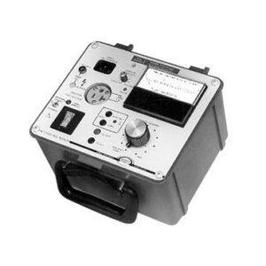 Megger 230315 0 to 3 kV AC High-Pot Tester