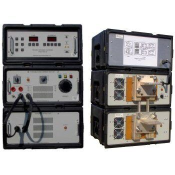 ETI PI-1600 Portable Circuit Breaker Test Set