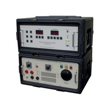 ETI PI-800 Portable Circuit Breaker Test Set