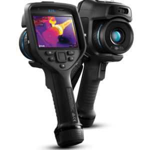 FLIR E75 320 x 240 Resolution Advanced Thermal Imaging Camera