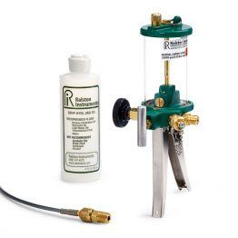 Ralston HP0V-0000 Hydraulic Hand Pump
