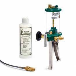 Ralston XH0V-0000 Hydraulic Hand Pump