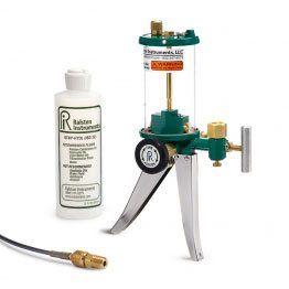 Ralston HPGV-0000 Hydraulic Hand Pump