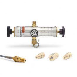 Ralston DPOV-1MBA 125 psi Pneumatic Hand Pump