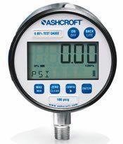 Ashcroft 2089 Digital Test Gauge