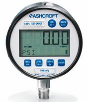 Ashcroft 2089 Digital Test Gauge