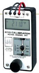Altek 211 / 4363T RTD Calibrator