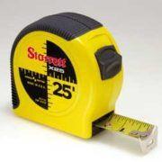 Starrett XY1-25 Pro Site 25ft Measuring Tape