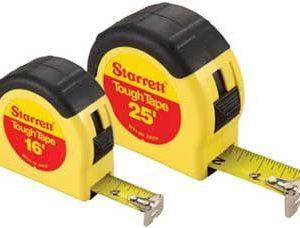 Starrett MY1-25 Measuring Tape 25 feet