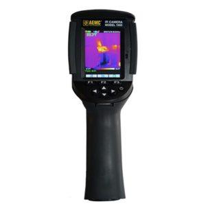 AEMC 1950 Thermal Imaging Temperature Infrared IR Camera