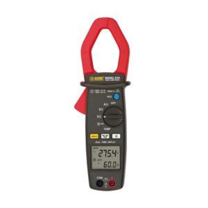 AEMC 670 Clamp-On Meter