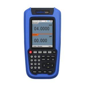 Additel 222A Multifunction Process Calibrator