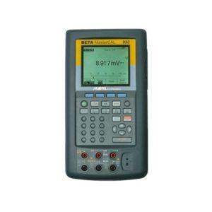 Beta MasterCAL 990