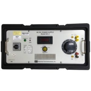 AC DC Variable Power Supply