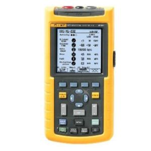 Fluke 125-003S Portable Oscilloscope Rental