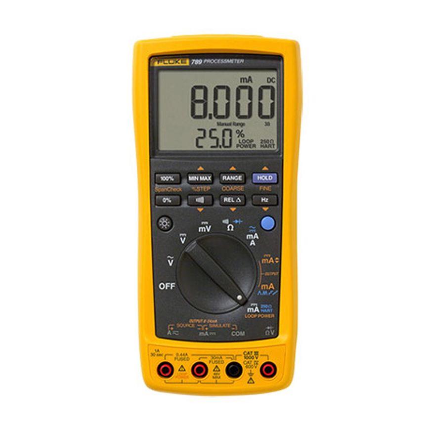 fluke 789 process meter u2022 sales rent calibration repair at jm rh jmtest com fluke 787 calibration manual fluke 787 processmeter manual pdf