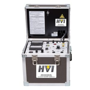 High Voltage PTS-130