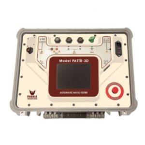 Phenix PATTR-3D Automatic Ratio Tester