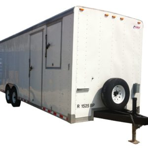 Rent Calibration Trailer