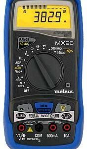 AEMC MX26 5000-Count Digital Multimeter