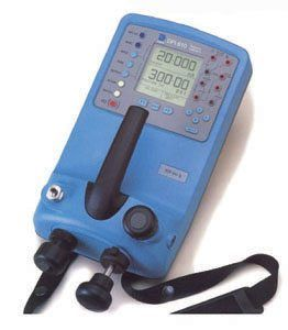 Druck DPI610PC Pressure Calibrator with Pneumatic Pump