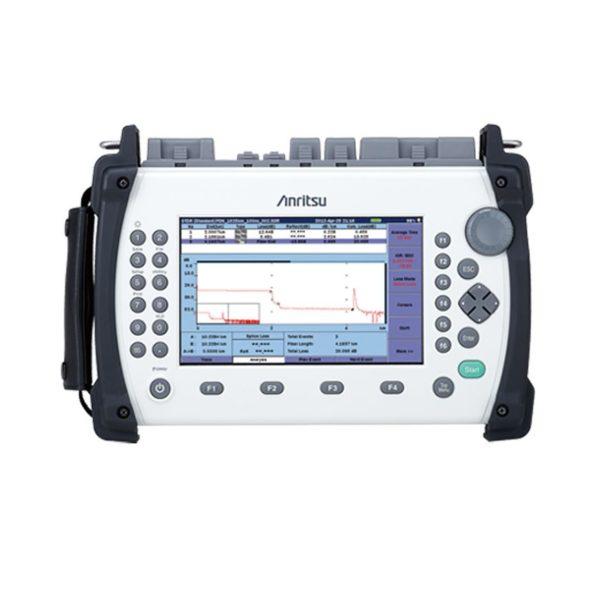 Anritsu MT9083 Series Access Master OTDR