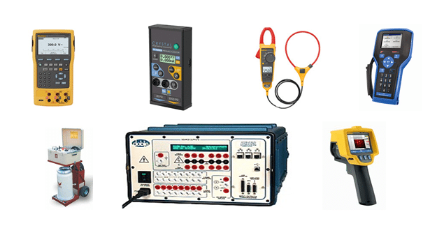 Used Test Equipment : Test equipment rental new purchase used calibration