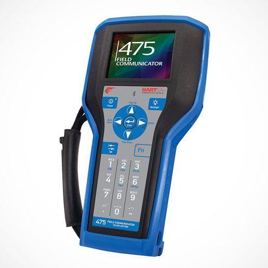 Rent Emerson Hart 475 Communicator Handheld Rental