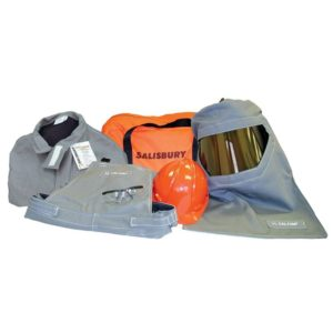 75 Cal Arc Flash Suit Kit - SK75 Salisbury 75 CalCM2 HRC 4