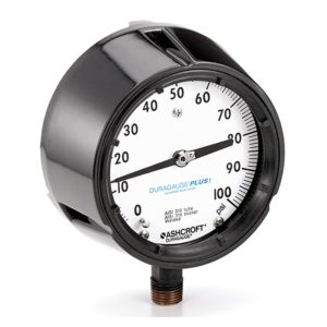 Ashcroft Process Gauge