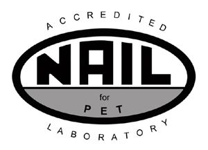 NAIL Accredited Lab