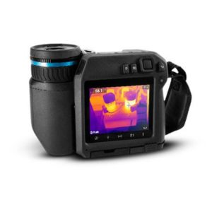FLIR T530 320 x 240 IR Resolution Professional Thermal Imaging Camera