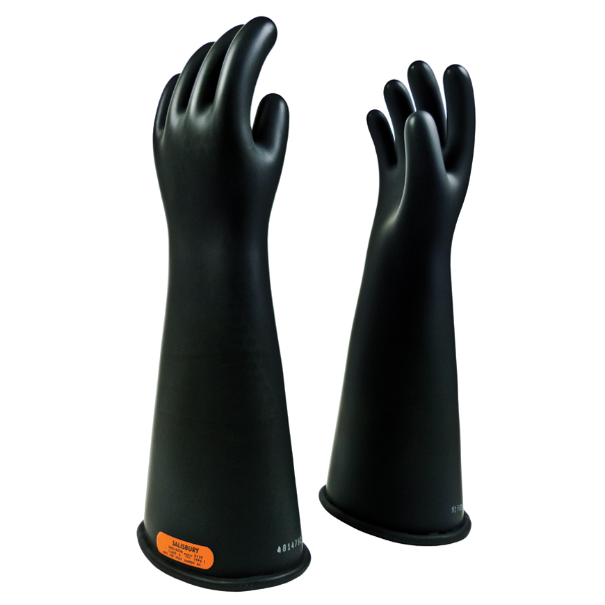 Electrical Glove Tester : Class electrical gloves by salisbury rubber