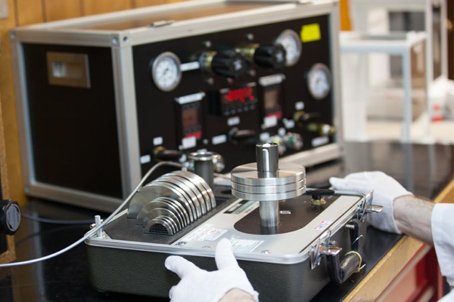 Calibration Services, Certification, Validation, & Repair • JM Test