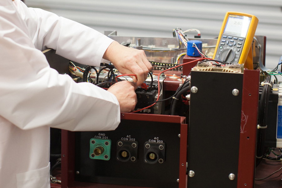 Calibration Services, Certification, Validation, & Repair