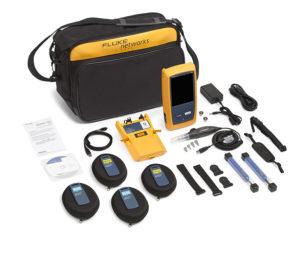 Fiber Optic Test Equipment